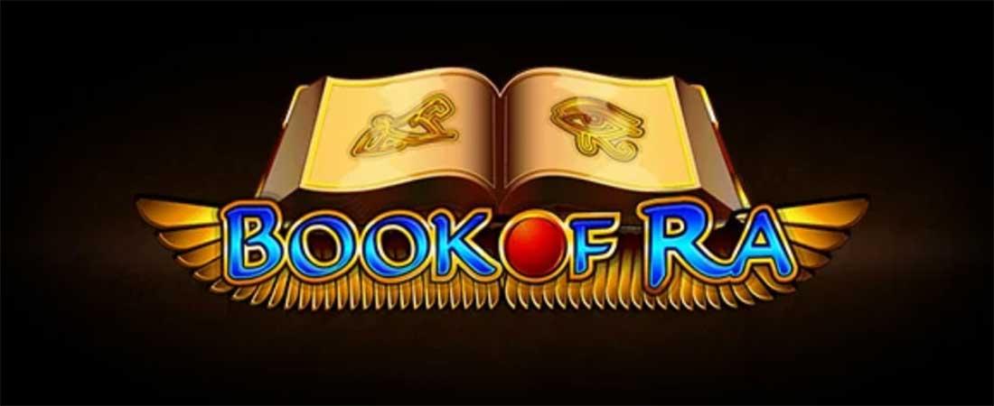 Автомат Book Of Ra выпустили 7 марта 2005 года, а для его разработки сотрудники Новоматик использовали тематику Древнего Египта.