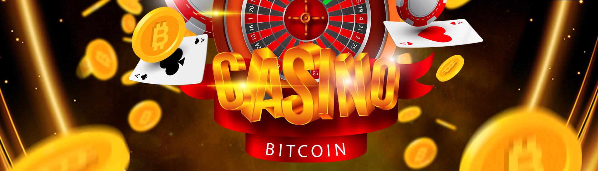 Преимущества игры в биткоин казино